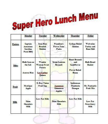 modifications to the national school lunch Idea and kids with special dietary needs  governing the national school lunch program and  substitutions or modifications in school meals for children whose .